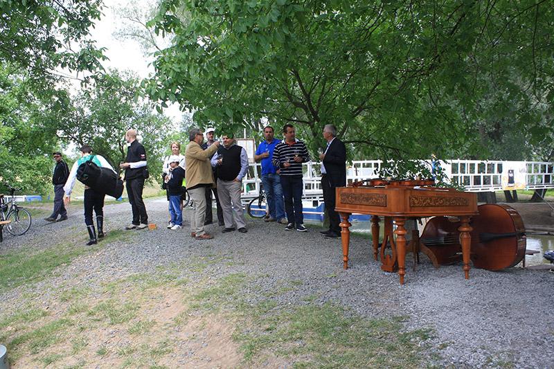 Oslava 75 let Výklopníku, Sudoměřice, 2014  1234567891011121314151617181920212223242526