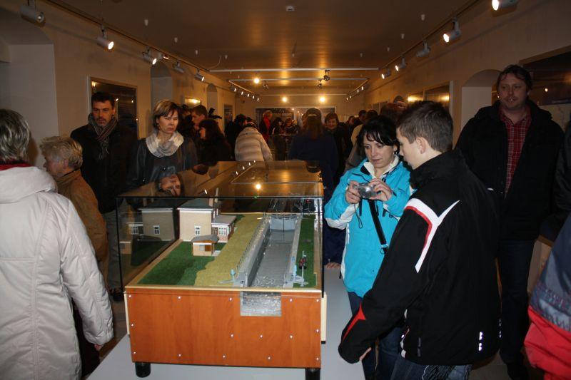 Otevření expozice BK na Panském dvoře  12345