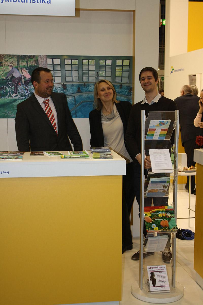 RegionTour 2014, Brno  123456789