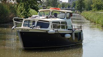 Kajutové lodě
